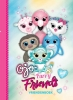 Ojo®,   © CC brands b.v.,Ojo Furry Friends