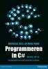 Douglas  Bell, Mike  Parr,Programmeren in C, met MyLab NL 2
