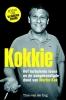 <b>Timo van der Eng</b>,Kokkie - Het turbulente leven en de aangekondigde dood van Martin Kok