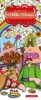 ,<b>De enige echte Dikke Dames verjaardagskleurkalender</b>