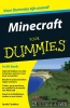Jacob  Codeiro,Minecraft voor Dummies