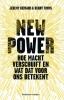 <b>Jeremy  Heimans, Henry  Timms</b>,New Power