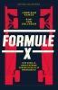 <b>Jurriaan  Kamer, Rini van Solingen</b>,Formule X