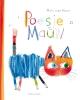 <b>Mies van Hout</b>,Poesje mauw  + Met CD