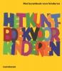 <b>Amanda  Renshaw</b>,Het kunstboek voor kinderen Geel