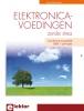 Franz Peter  Zantis, Kurt  Diedrich,Elektronica voedingen zonder stress