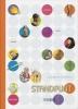 <b>J. de Leeuw</b>,Standpunt 1 VMBO Werkboek