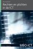M.R. van Berchem,Rechten en plichten in de ICT