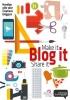 De Praktische School,Make it, blog it, share it!