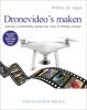 <b>Wiebe de Jager</b>,Focus op fotografie Dronevideo?s maken