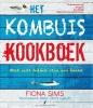 Fiona  Sims,Het kombuis kookboek