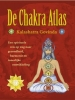 <b>Kalashatra Govinda</b>,Chakra Atlas