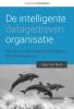 Daan van Beek,De intelligente, datagedreven organisatie