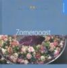 ,Bloem en blad Zomeroogst