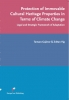 Tamara  Gajinov, Zoltan  Zoltan Vig,Protection of immovable cultural heritage properties in terms of climate change