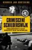 <b>Hendrik Jan  Korterink</b>,Crimescene Schilderswijk