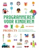 John  Woodcock ,Programmeren voor kinderen - projects