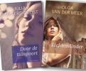 Olga van der Meer Julia  Burgers-Drost,Pakket Van der Meer en Burgers-Drost