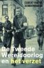 Egbert van de Schootbrugge ,De Tweede Wereldoorlog en het verzet