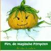 Arinka  Linders,Pim, de magische pompoen