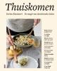Dorien  Knockaert ,Thuiskomen - De magie van doordeweeks koken