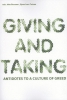,Giving and Taking