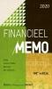 Erik  Eikelboom Tim de Bondt,Financieel Memo 2020
