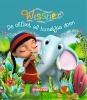 Gert  Verhulst ,Wissper : voorleesboek 2 - De olifant wil kunstjes doen