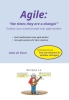 Addo  De Visser ,Agile - The times they are a-changin`