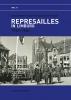 <b>J  Kooistra, J  Silvertant, PWFM  Hamans, J  Francotte</b>,Represailles in Limburg