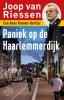 Joop van Riessen,Paniek op de Haarlemmerdijk