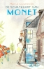 Martijn  Couwenhoven ,De schatkaart van Monet