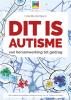 <b>Colette de Bruin</b>,Dit is autisme