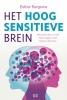 Esther  Bergsma ,Het hoogsensitieve brein