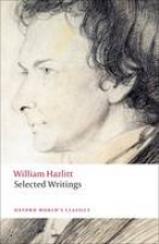 Hazlitt, William Selected Writings