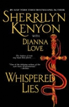 Kenyon, Sherrilyn,   Love, Dianna Whispered Lies