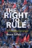 Gilley, Bruce,Right to Rule