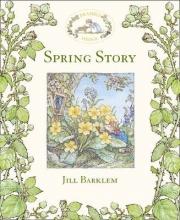 Barklem, Jill Spring Story