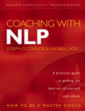 Joseph O`Connor,   Andrea Lages Coaching with NLP
