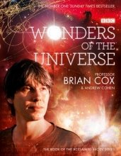 Brian Cox Wonders of the Universe