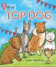 Laura Hambleton TOP DOG