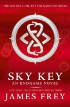 Frey, James Endgame 2. Sky Key