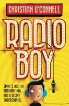 O`Connell, Christian Radio Boy