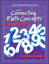 McGraw-Hill Education,   SRA/McGraw-Hill Connecting Math Concepts Level E, Student Assessment Book