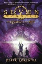 Lerangis, Peter The Legend of the Rift