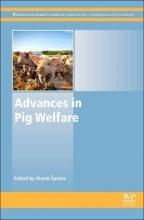Spinka, Marek Advances in Pig Welfare