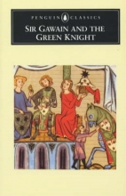 Barron, W. R. J. Sir Gawain and the Green Knight