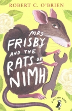 Robert C. O`Brien Mrs Frisby and the Rats of NIMH