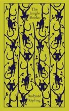 Kipling, Rudyard The Jungle Books