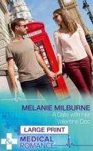 Milburne, Melanie Date With Her Valentine Doc
